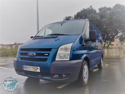 Ford Transit L1H1