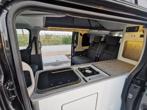 Opel Vivaro G212