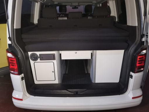 VW California T6